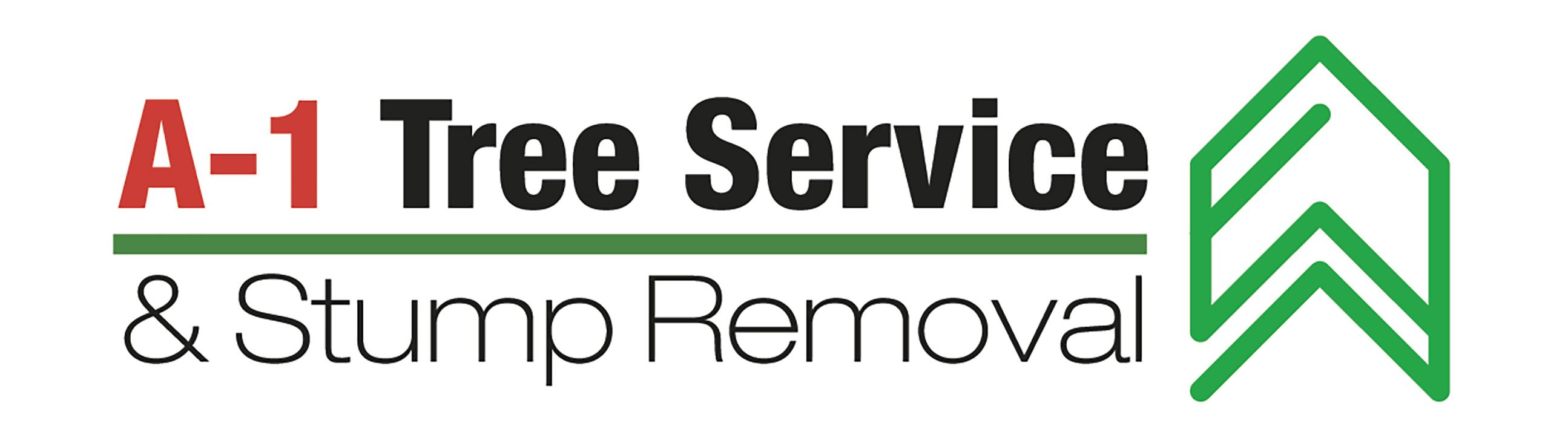 A-1 Tree Service - A-1 Tree Service & Stump Removal